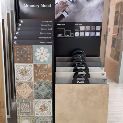 pavimenti - Mollica Marino showroom